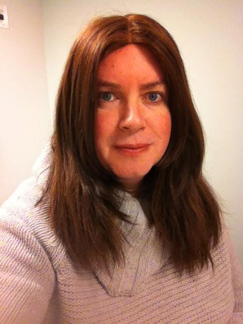 Transsexual transgender model | Life After Dawn
