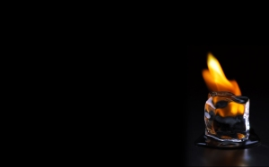 Ice-Fire-Awesome-Wallpaper-Hd
