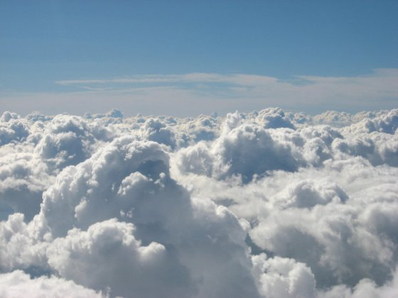 High_Above_The_Clouds_by_AllyBear24