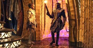Klingons