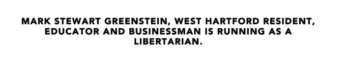 MARK STEWART GREENSTEIN